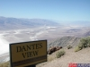 Death Valley - Dante\'s View