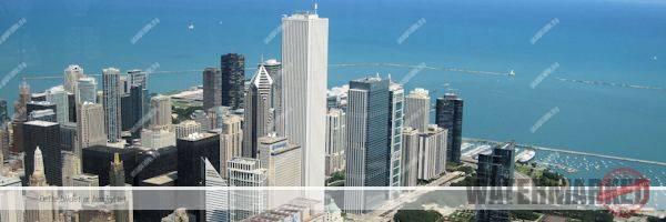 Chicago - FOTO: Karin Pedersen