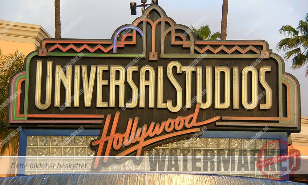 Universal Studios Hollywood